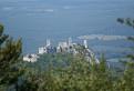 Plavecky hrad z Baborskej