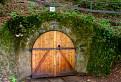 Jaskyňa Rákoczi - vstup