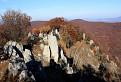 Bokšovské skalné mesto