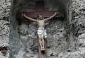 Ježiš pod Pohanskou.