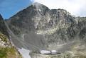 Malý Ľadový štít ( 2603 m )