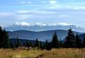 Vysoké Tatry  zo Stolice