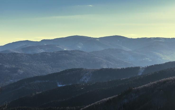 Masív Volovských vrchov