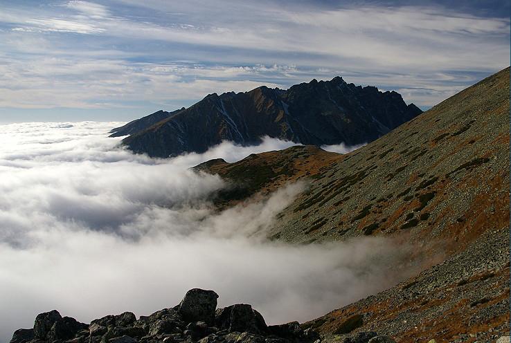 Walk in the Clouds alebo Prechádzka v oblakoch;-)