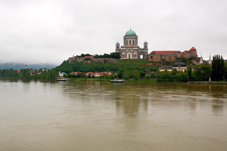 krása nad Dunajom