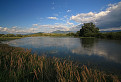 Jazero rieky Turiec / 1.0690