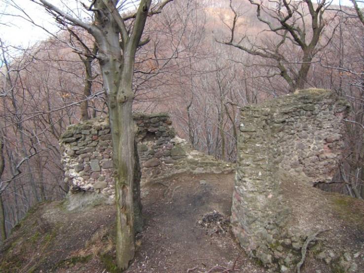 Zbojnicky hrad