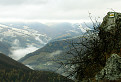 Pohľad z Hradovej