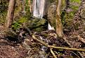 Hlbočský vodopád