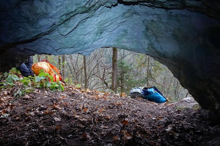 Jaskyna v Skalke
