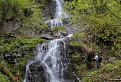 Bystričský vodopád