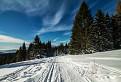Zima pod Skalkou