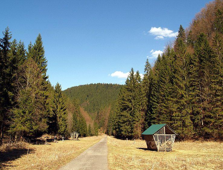 V Čutkovskej doline V.