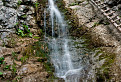 Ráztocký vodopád...