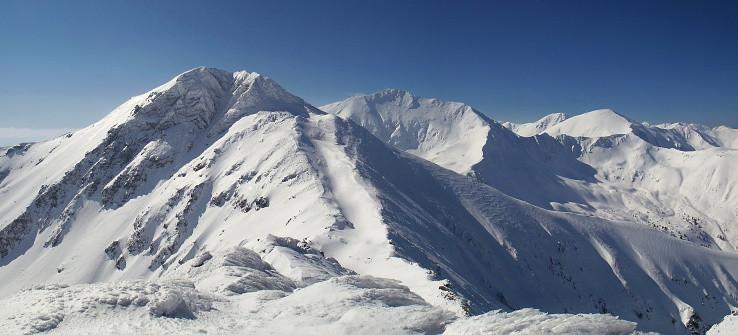 Nádherné hory