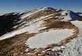 Snehová bieda na Chochuliach