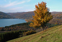 Jeseň nad Starinou