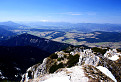 Pohľad z Bielej skaly