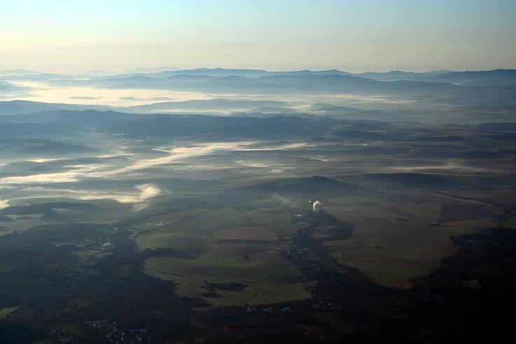 Krajina pod Lomnickým štítom