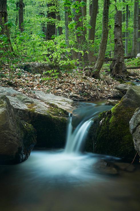 Vištucký potok