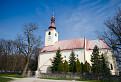 Kostol v Smoleniciach