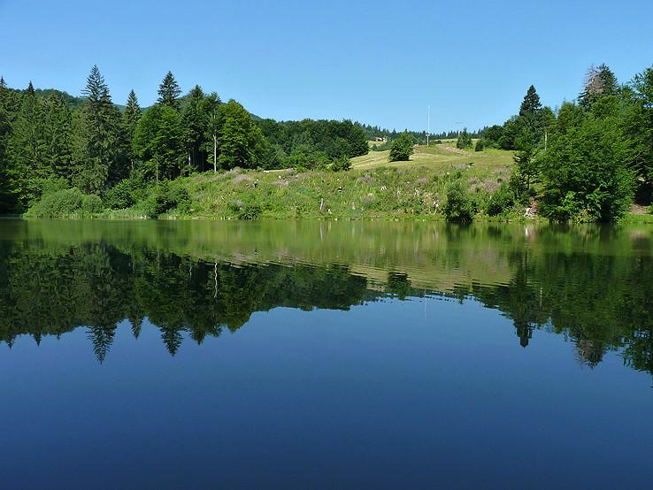 Jazero Mútne