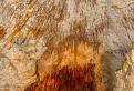 Demänovská jaskyňa slobody - stalagtity