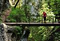 Nad Obrovským vodopádom