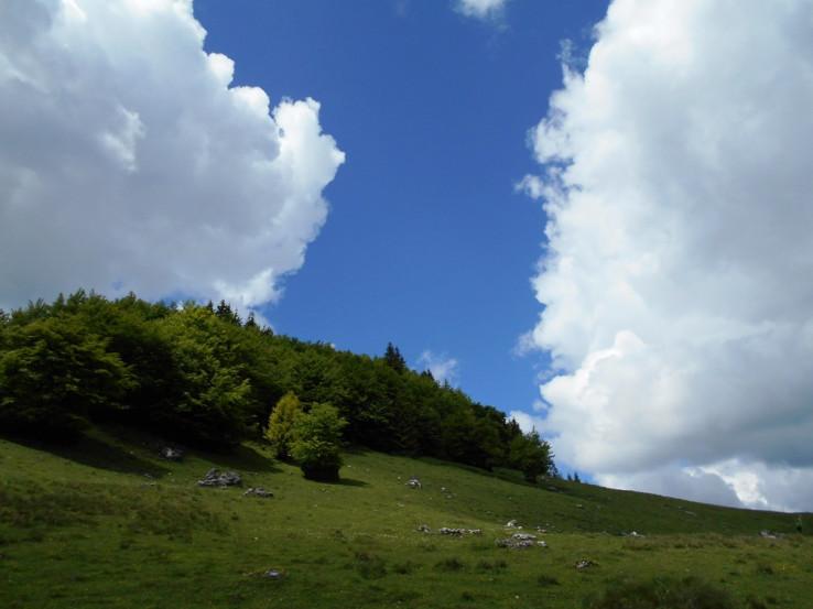 Súboj oblakov