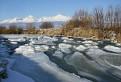 V ľadovom zovretí