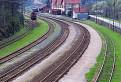 Stanica Podbrezová