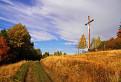 Kríž nad Mičekovcami