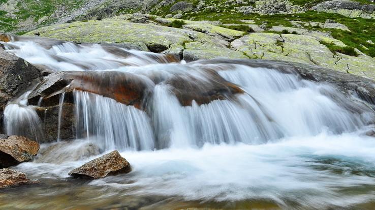 Malý Studený potok