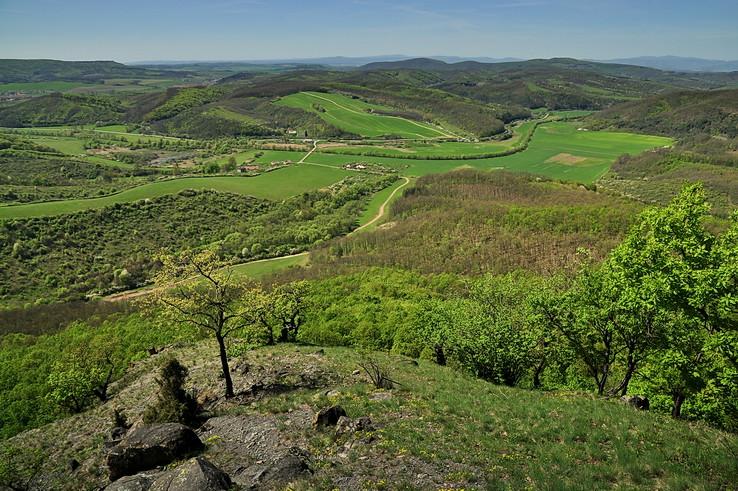 Údolie Gortvy