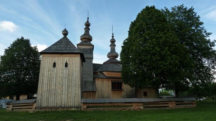 Chrám svätého Michala Archanjela