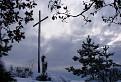 Zima na Veľkom vrchu I.
