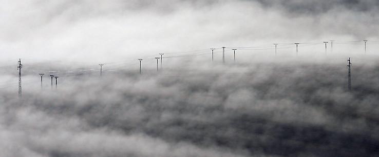 Štrbské hmly