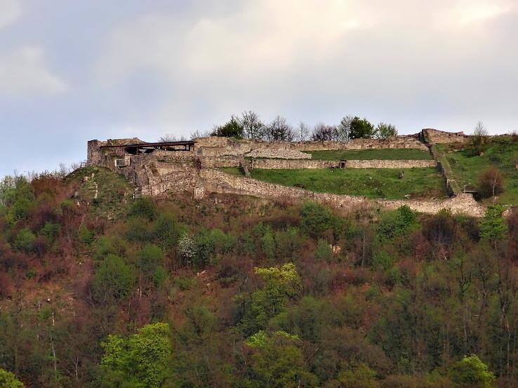 Pustý hrad