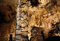 Baradla barlang - stalagmit