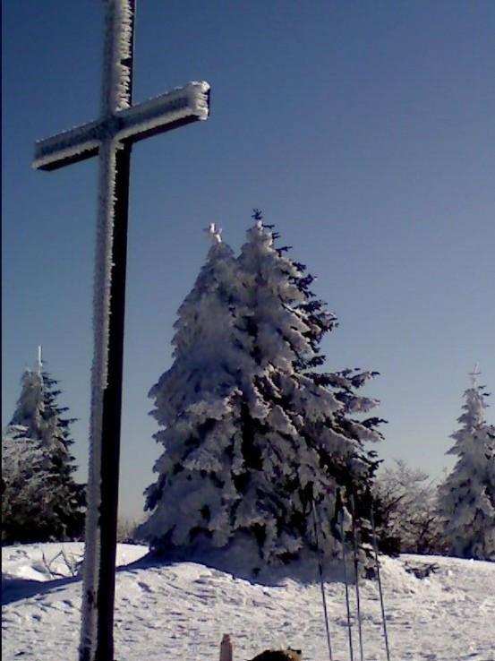 Ľadový kríž