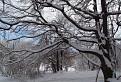 zima pod Veľkým Inovcom