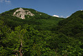 Malá Vápenná sponad Sološnickej doliny