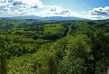 výhľad z Hričova