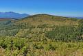 hrebenom Levočských vrchov