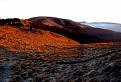 Za rána pod Suchým vrchom