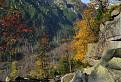 jesenný pohľad