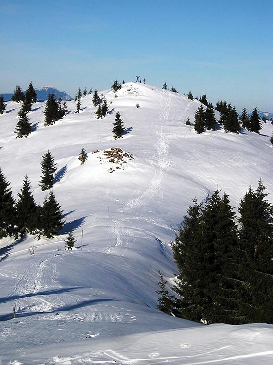 Radosť na horách