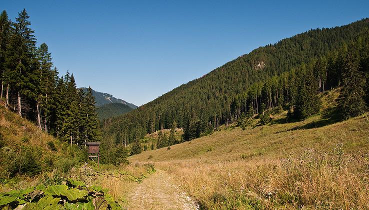 Stanišovská dolina