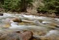 Potok v Úzkej doline
