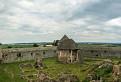 Kláštorná pevnosť Bzovík